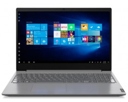 LENOVO THINK / V15-IGL / 15.6 HD ANTI GLARE / CELERON N4020 1.1 GHZ / 4GB / 500 HD / IRON GRAY / WIFI BLUETOOTH / NO DVD / WIN 10 HOME / 1 AÑO EN CS