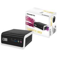 MINI PC GIGABYTE BRIX CELERON J4105 4 NUCLEOS 2.5 GHZ/1X SODIMM DDR4 2400MHZ/VGA/HDMI/WIFI/BLUETOOTH/3X USB 3.0/1X USB-C